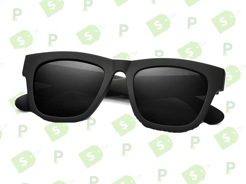 12f4fa9f529 These Stylish Sunglasses All Cost Less Than  13