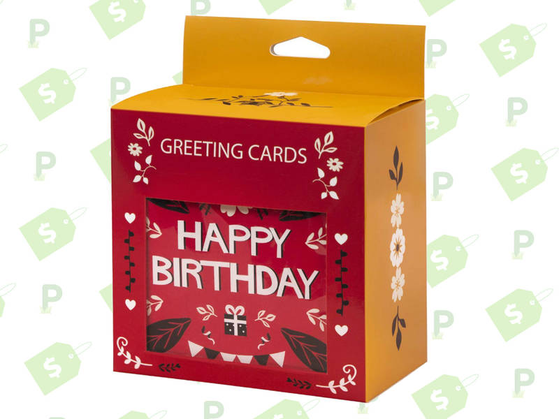 this greeting card set has you covered for every occasion dealtown