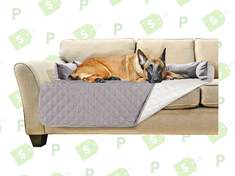 The Couch Cover Every Pet Owner Needs