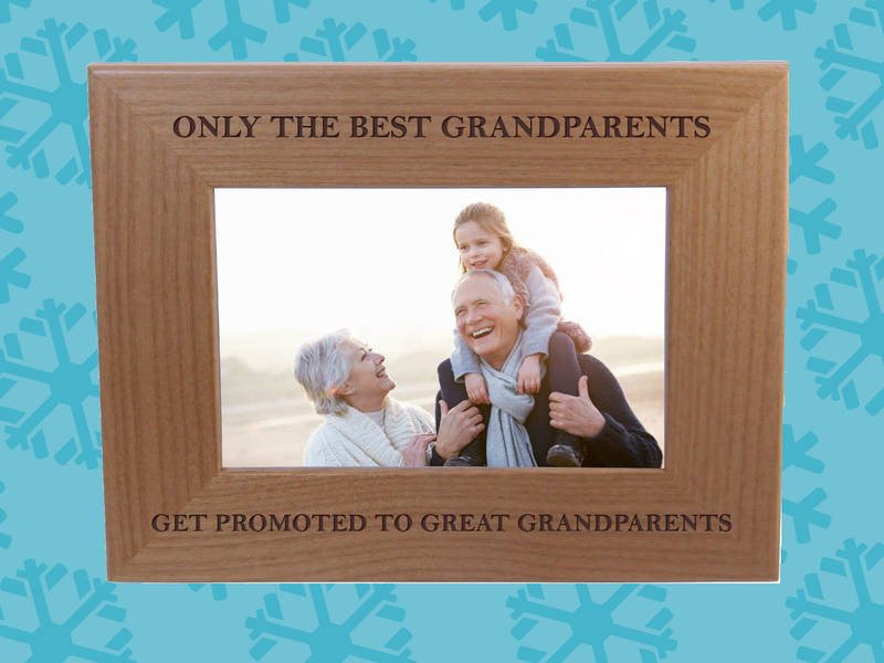 holiday 2018 best gifts for grandparents - Best Christmas Gifts For Grandparents