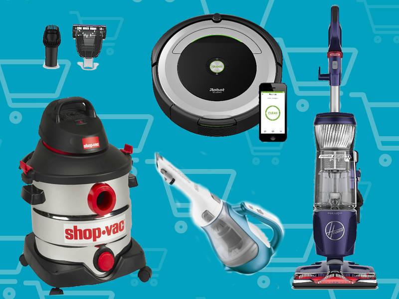 a9b1070642d Best Amazon Cyber Monday 2018 Vacuum Cleaner Deals