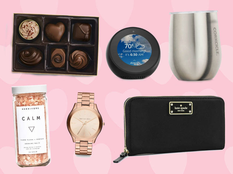 Valentine S Day 2019 Best Gifts For Her Patch