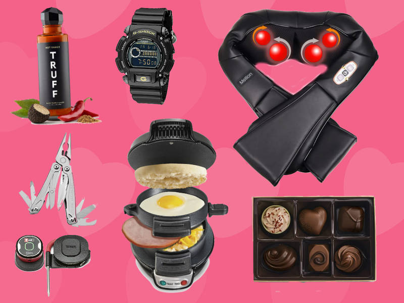 2e0c042ff8d9 Valentine s Day 2019  Best Gifts For Him