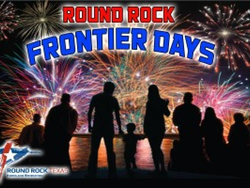 round rock will be the place to be come fourth of july round rock tx patch. Black Bedroom Furniture Sets. Home Design Ideas