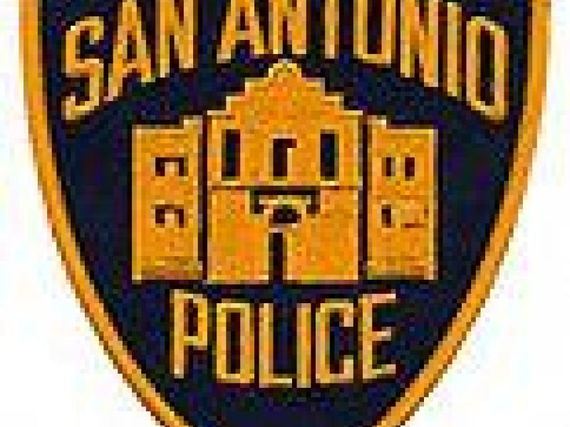 San Antonio Police Headquarters Hit By Gunfire Video Downtown