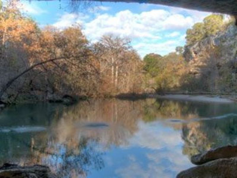 Hamilton pool near drowning prompts travis county parks - Hamilton swimming pool san francisco ...