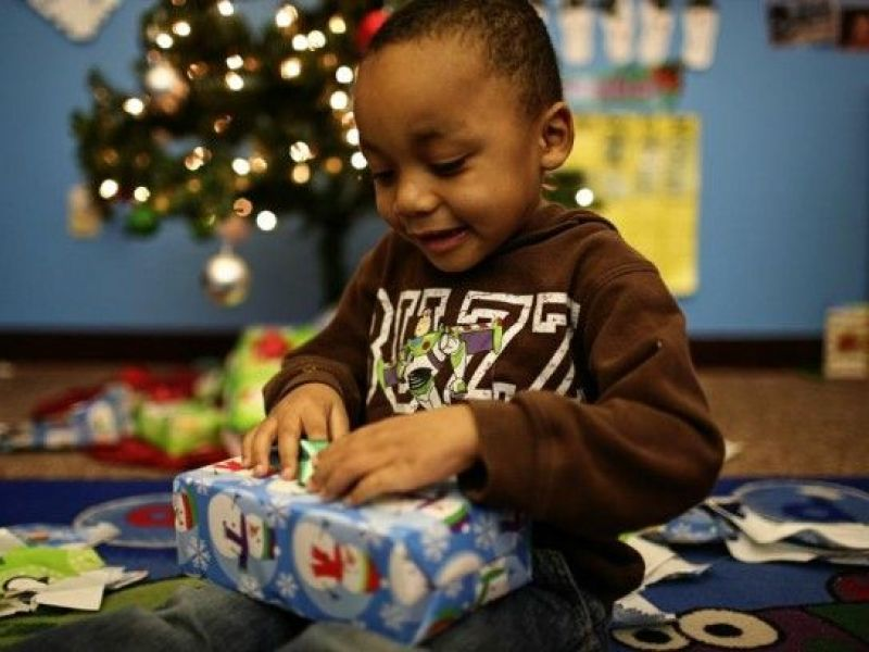 Deadline Nears To Register Kids In Salvation Army Angel Tree For ...
