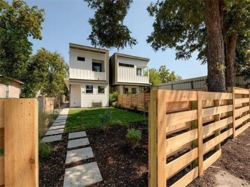 south austin wow house the ultimate in modern living manifested in johanna street home