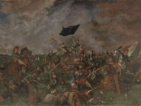 San Jacinto Day Marks Decisive Texas Revolution Battle Securing ...