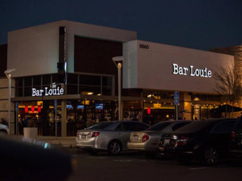 Round Rock To Get A U0027Bar Louieu0027 Soon, Officials Say