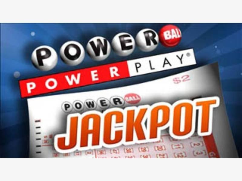 Winning Powerball Numbers Wednesday Jan 31 2018 127m