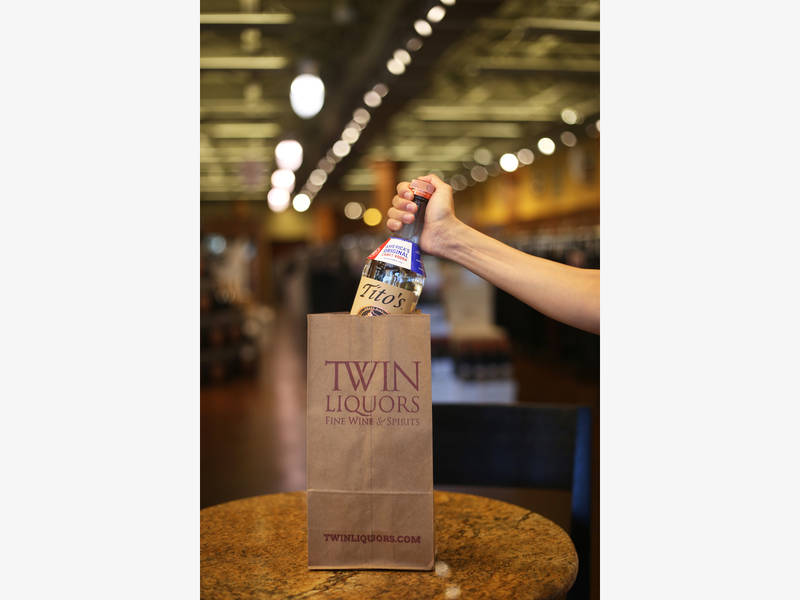 Austin Deal Of The Day Twin Liquors To Stage Dollar Sale