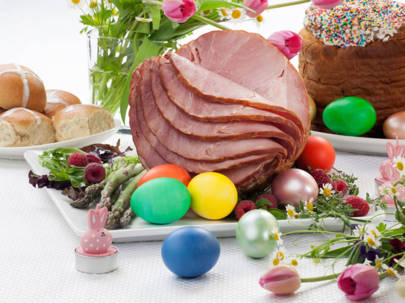 Austin Venues Offer Easter Brunches, Activities Galore | Downtown ...