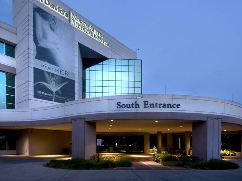 St David S Healthcare Acquires The Austin Diagnostic