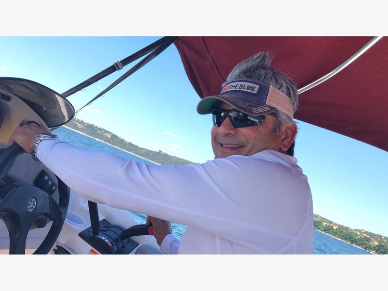 834f26ed9d9 Agonizing Wait For Wife Of Boater Claimed By Lake Travis