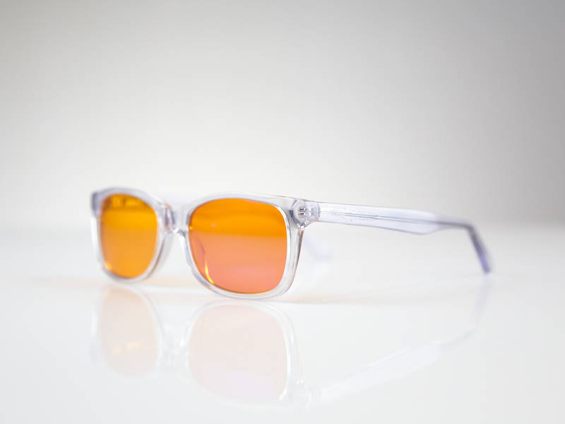 62a44c462a Austin-Based Swanwick Sleep Develops Glasses Aimed At More Zzzzzs ...
