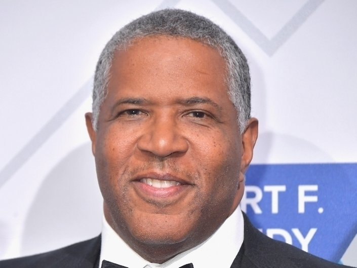 Government Loans To Pay Off Debt >> Austin Billionaire Robert F. Smith Pays Off College ...