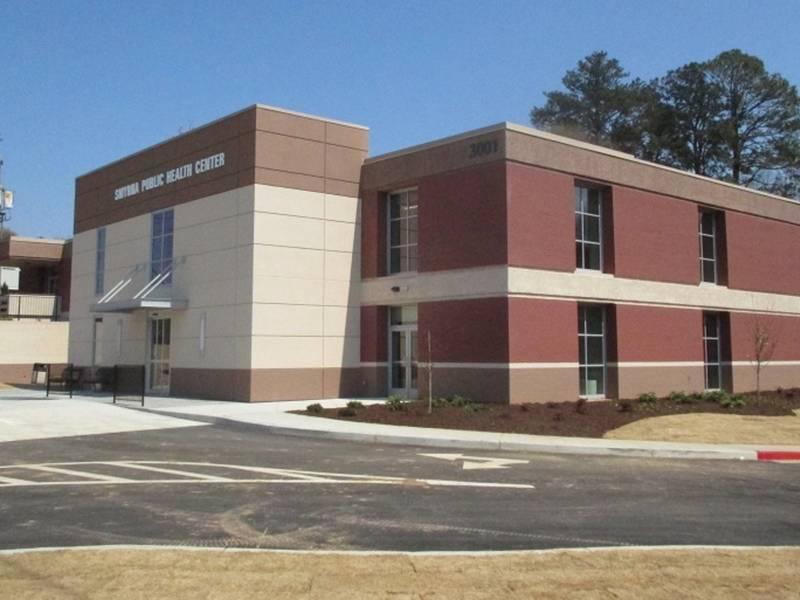 New cobb douglas public health location opening in - Douglas gardens elementary school ...