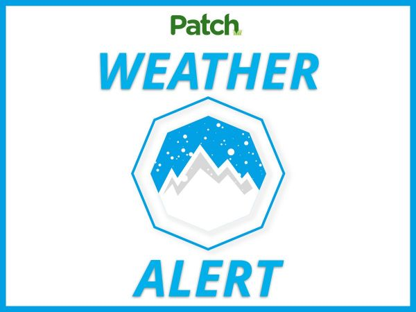 Snow Alert issued in Lebanon