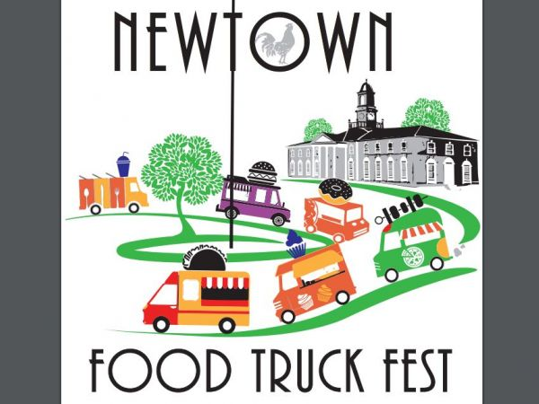 Food Truck Festival Newtown Ct