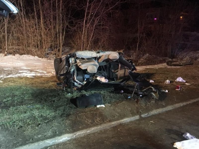 Saratoga Springs Ny Car Accident