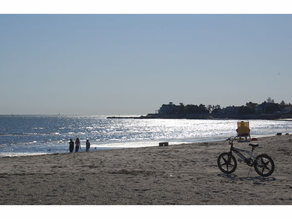 Milford ranked among america 39 s best beach towns study for Beach towns in connecticut