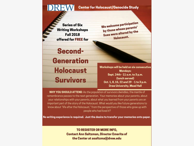 essay about holocaust survivors Holocaust: the holocaust and absorption problems essay when meeting holocaust survivors today, we tend to learn only about their experiences during that period it is easy to assume that once the holocaust was over, and survivors began rebuilding their lives, their pain would disappear.