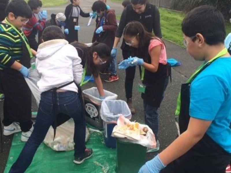 Students across san lorenzo unified school district kick - Garden city union free school district ...