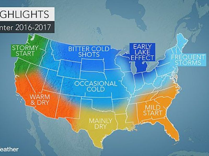 Long-Range Weather Forecast is Bad News | Boston, MA Patch