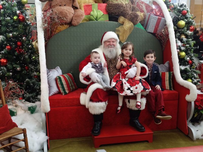 Lynnfield children meet santa lynnfield ma patch lynnfield children meet santa 0 m4hsunfo