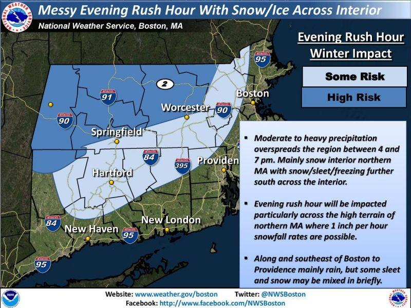 Massachusetts Weather - AccuWeather.com