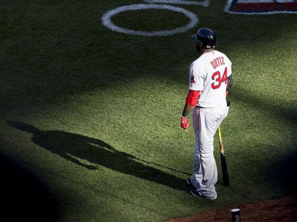 Red Sox to retire David Ortiz's No. 34 on Friday, June 23