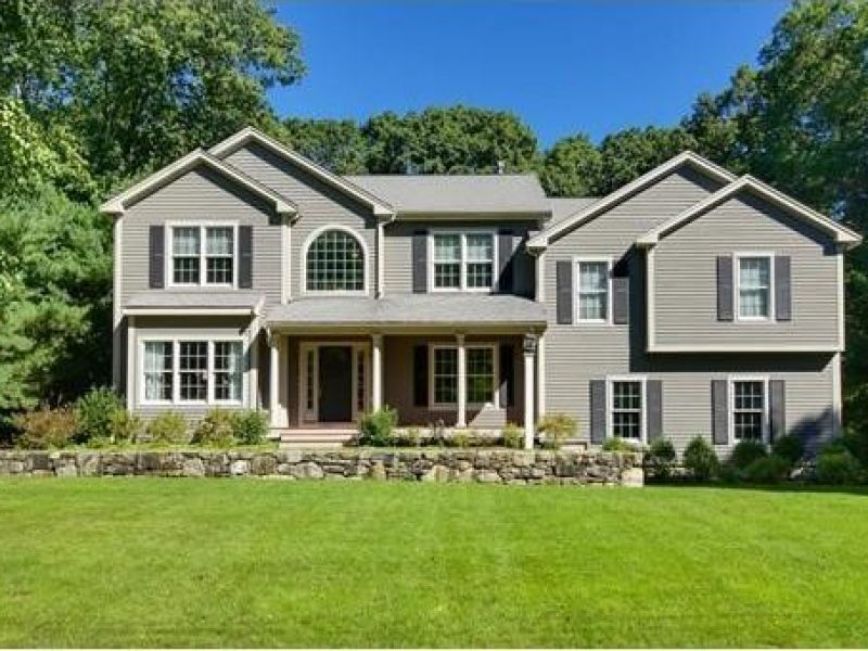 10 million dollar homes for sale in middlesex county patch for Mass home builders