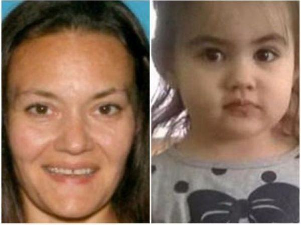 Mother pleads guilty to accessory charge in 'Baby Doe' slaying