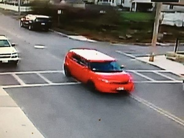 Milford Police seeking vehicle involved in fatal hit and run