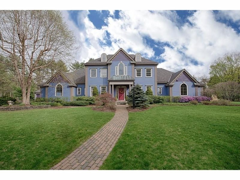 10 Merrimack Valley Homes For 1 Million Or More