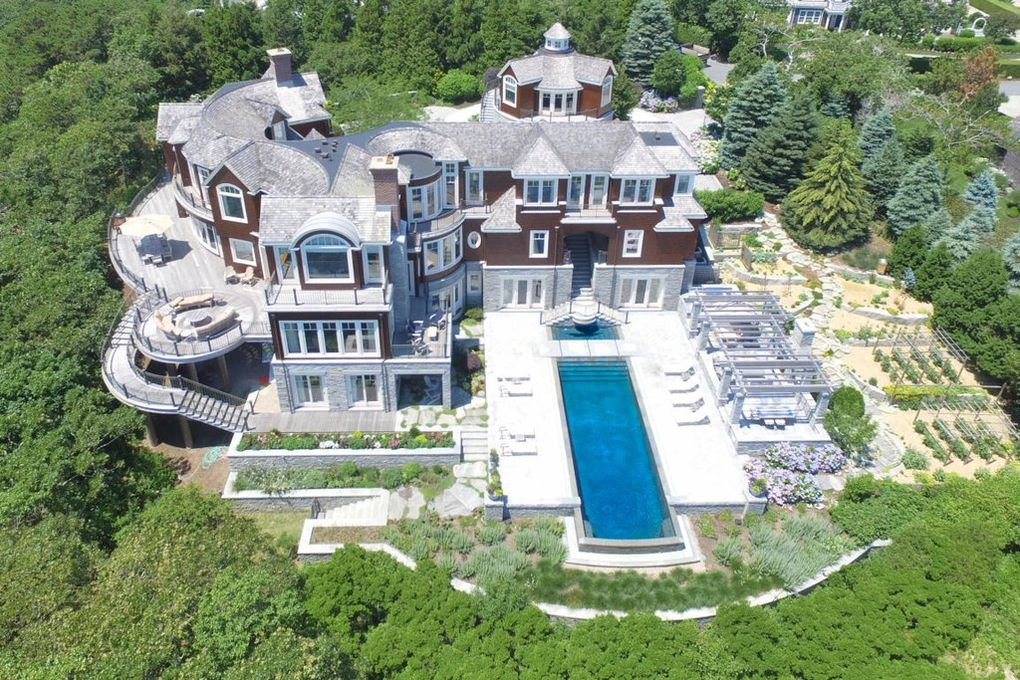 Most expensive house in massachusetts architectural designs for Most expensive house in massachusetts