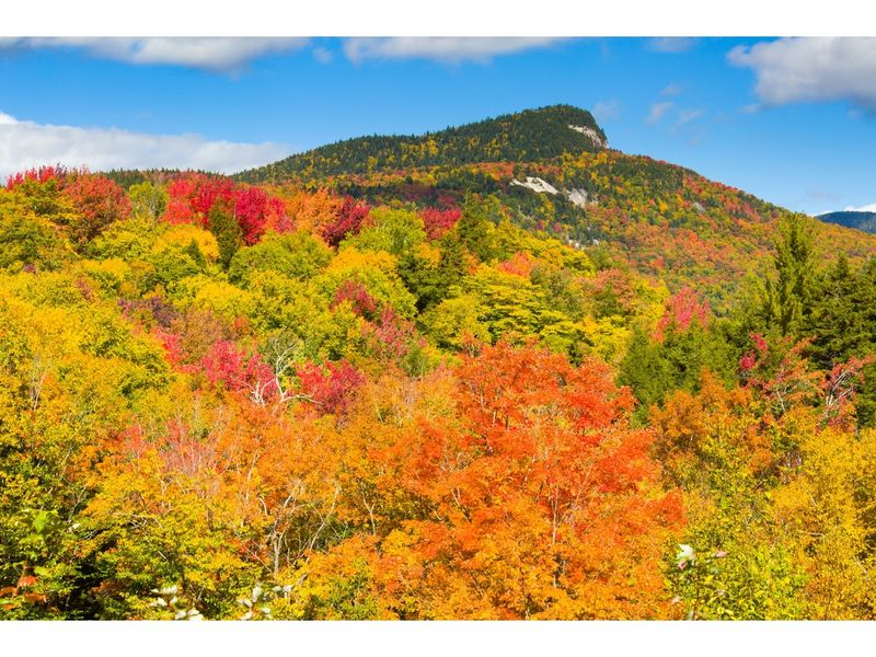 New England Fall Foliage 2017: When Do The Leaves Change?