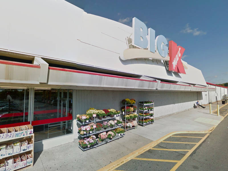 Saugus Kmart To Close In May New Store Waiting Melrose Ma Patch