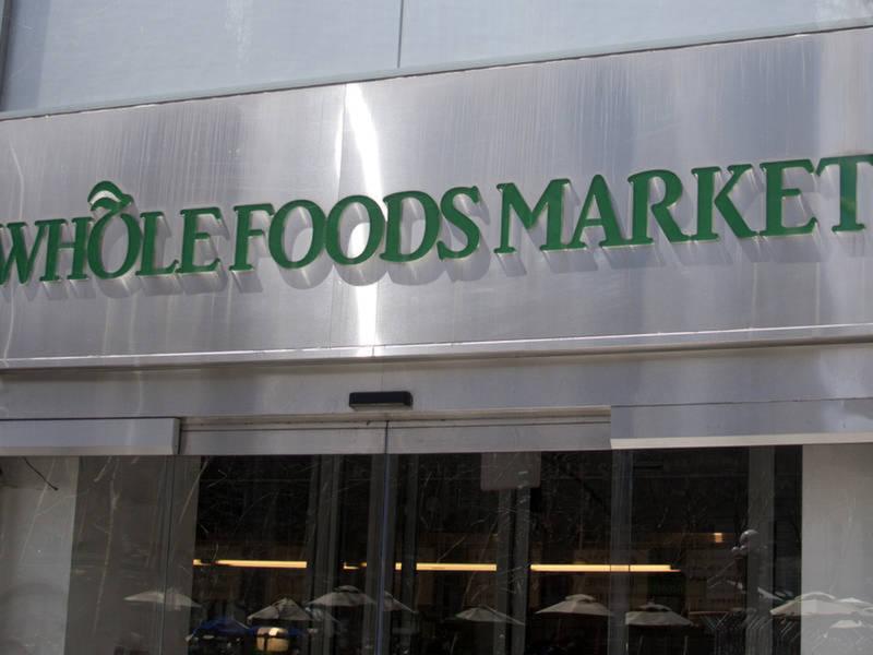 Whole Foods In Boston Ma Area