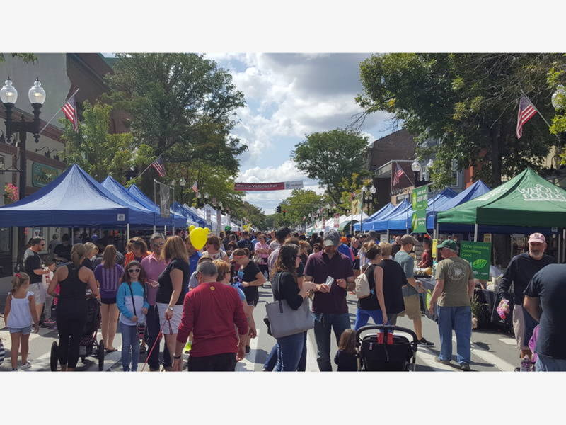 Exceptionnel Melrose Victorian Fair 2018: When Is It