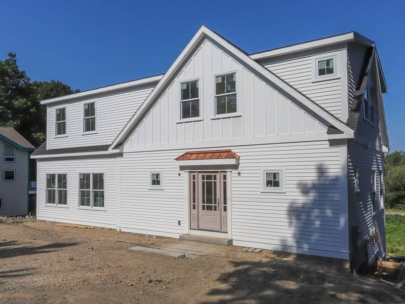 Another Million Dollar Marblehead Home Hits Market
