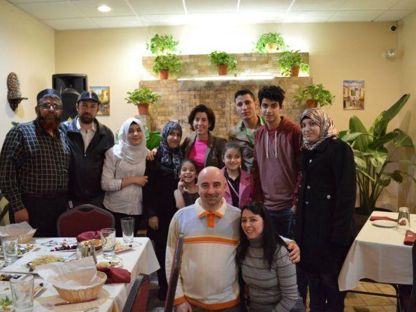 Refuges Let In By Rhode Island