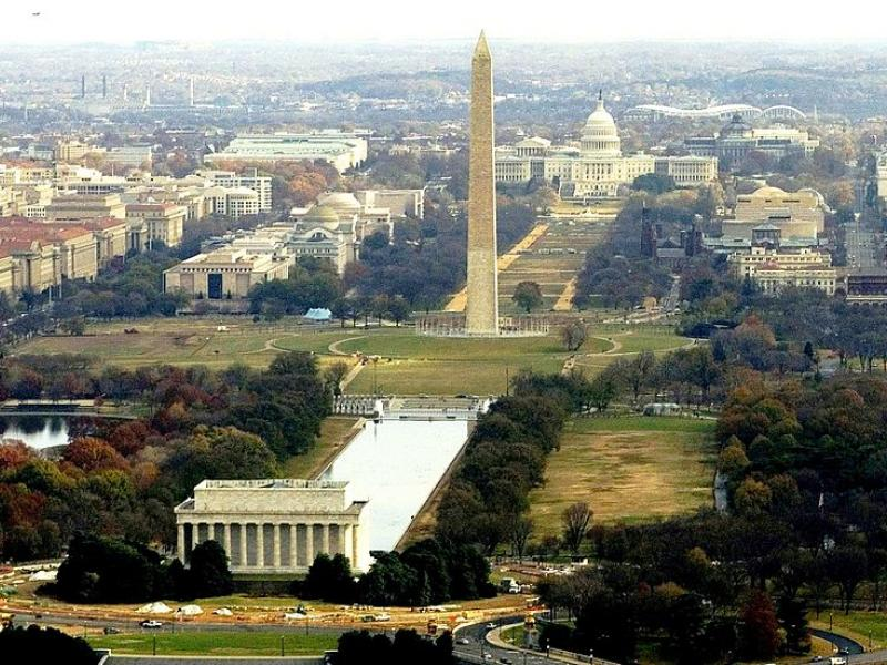 Huge Street Closures In DC For Th Of July Heres Where To Avoid - Dc roads