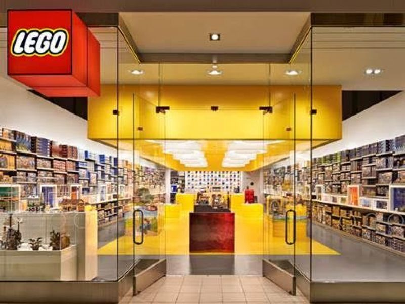 Grand Opening for Lego Store at Pentagon City Mall This Weekend | Arlington, VA Patch