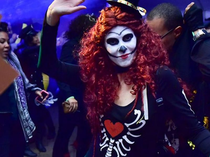 national zoo hosting spooky adults only halloween event