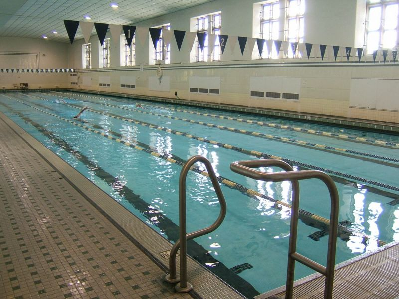 Huge New Aquatic And Recreation Complex Coming To Brandywine Bowie Md Patch