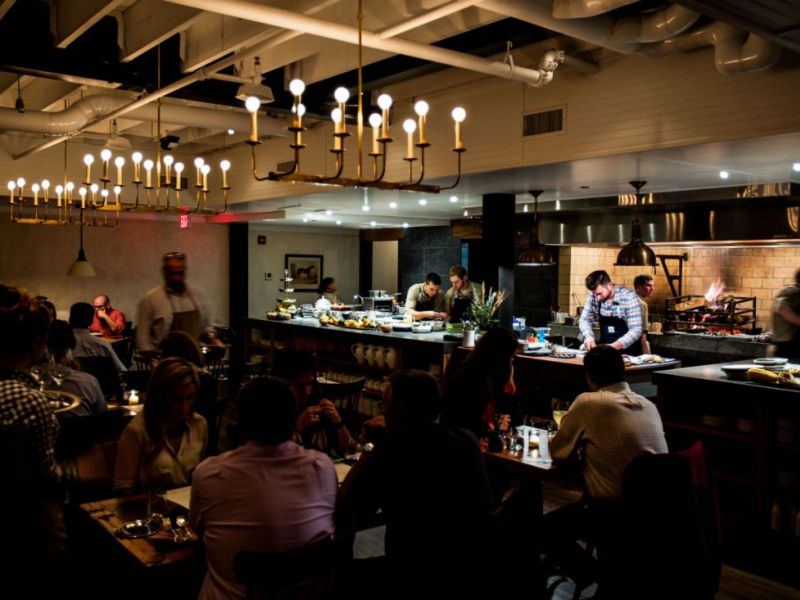 3 Dc Restaurants Named Among 20 Best Nationwide By Usa Today Dining Experts