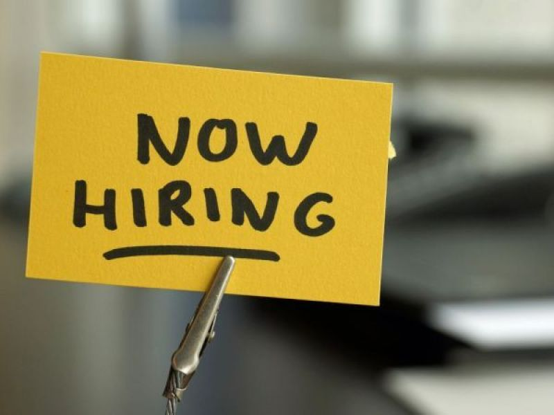 10 job openings in dc right now washington dc dc patch