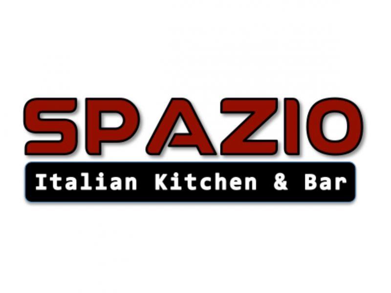 Spazio Italian Kitchen And Bar Menu